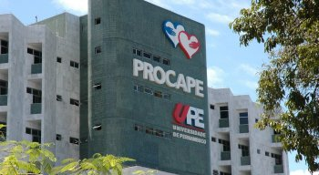 Familiares de pacientes denunciam a falta de ar-condicionado em UTI do Procape