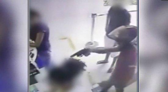 Homem desiste de assalto após ser ignorado pelas vítimas no Sertão