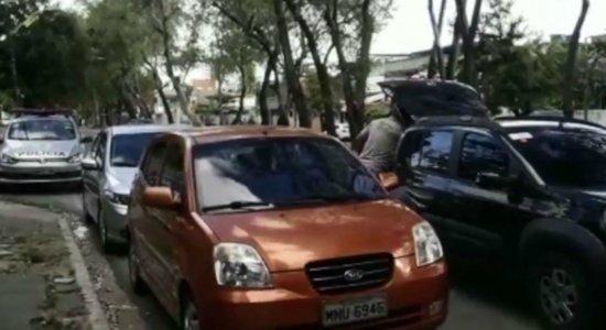 Operação mira suspeitos de cometer cometer feminicídio e aborto na RMR