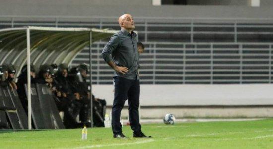 Itamar Schulle ameaça entregar o cargo caso não chegue contratações