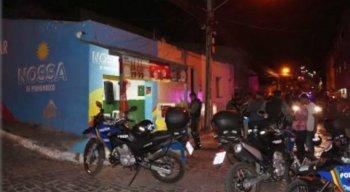 A Polícia Civil de Pernambuco investiga motivação e autoria do crime