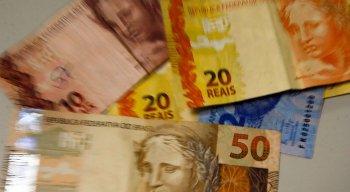 Novo salário mínimo será de R$ 1.045