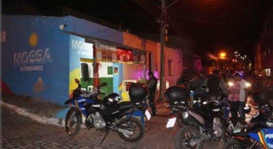 Jovem é assassinado com mais de 20 tiros em Caruaru