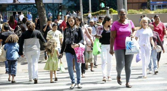IBGE: desemprego atinge 14,1 milhões no trimestre encerrado em outubro