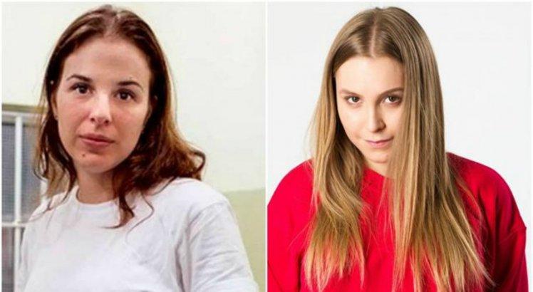 Carla Diaz diz que precisou se afastar de 'julgamento pessoal' para interpretar Suzane von Richthofen