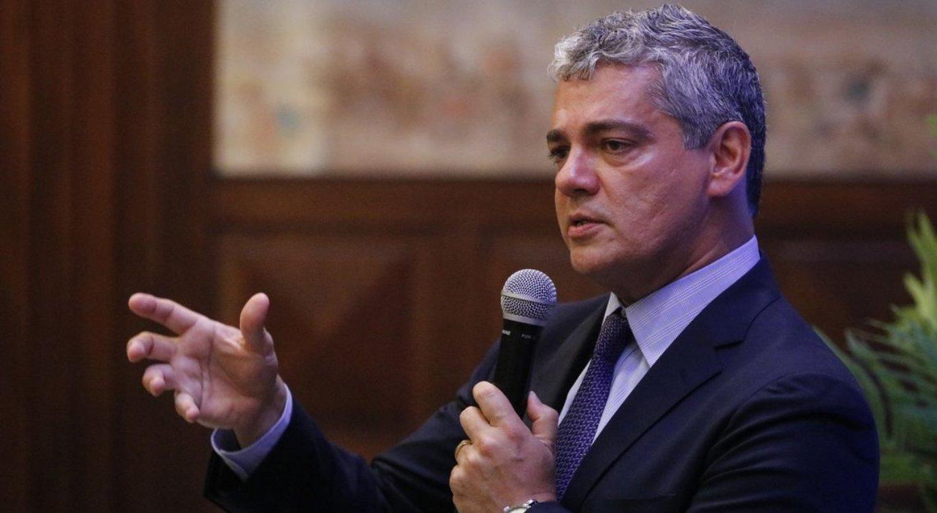 Secretário diz que economia está preparada para crise do coronavírus
