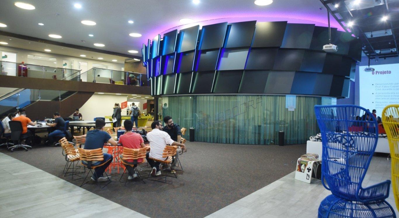 Porto Digital abre chamada 2020 para  incubadora de negócios em Caruaru