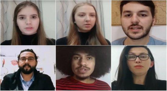 Após apelo, Itamaraty anuncia repatriação de brasileiros que estão na China