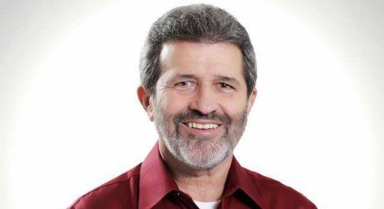 Deputado federal Gonzaga Patriota (PSB) saiu de Brasília com destino a Petrolina