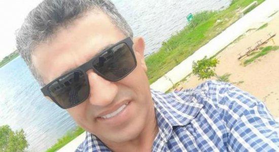 Irmão do deputado Gonzaga Patriota é morto a tiros em Petrolina