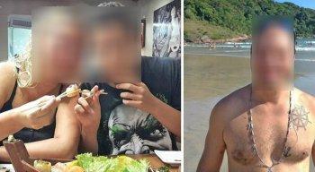 O casal e o filho foram encontrados mortos em São Paulo