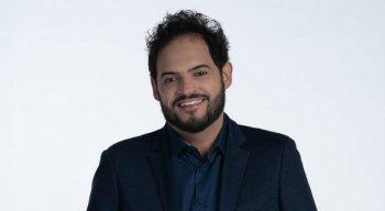 Matheus Ceará irá fazer parte do elenco da TV Jornal