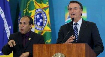 Jair Bolsonaro encaminhou projeto de lei para o Congresso Nacional