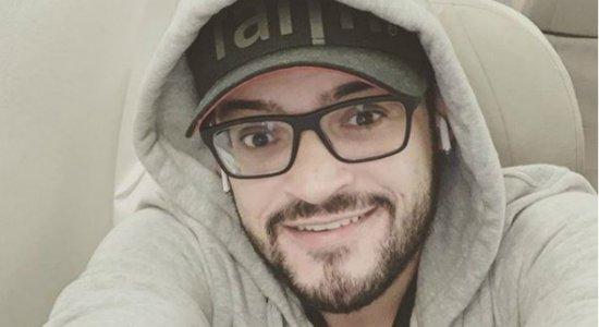 Novo apresentador da TV Jornal, Matheus Ceará é conhecido no Brasil e exterior
