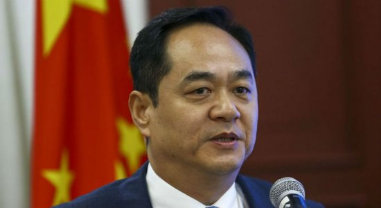 Coronavírus: China vai facilitar retirada de brasileiros de Wuhan