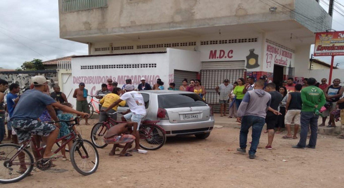 Suspeitos de envolvimento na morte de irmão de deputado são detidos