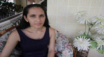 Michele Rafaela Maximino deu a luz ao quarto filho e quer repetir ato solidário