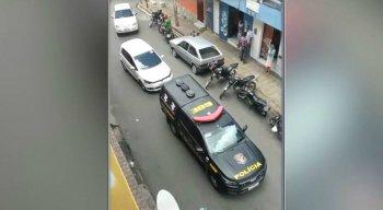 Em nota, a Polícia Civil de Pernambuco confirmou o sequestro, mas não quis dar detalhes para não atrapalhar as investigações