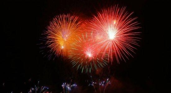 Fogos de artifício com estampido podem ser proibidos em Caruaru