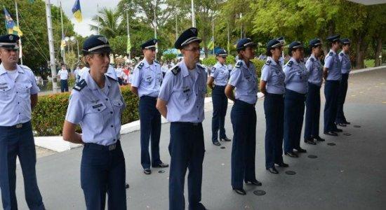 Concurso para sargento da Aeronáutica EEAR com salários de até R$ 3,8 mil; saiba como se inscrever