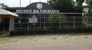 Museu da Cachaça de Lagoa do Carro