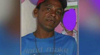 O homem está desaparecido desde a terça-feira (28) da semana passada.