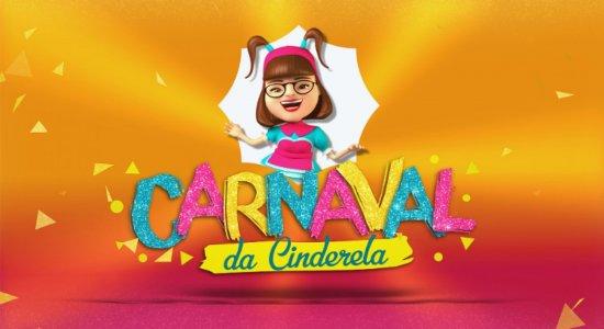 Carnaval da Cinderela anima Galo da Madrugada e ladeiras de Olinda