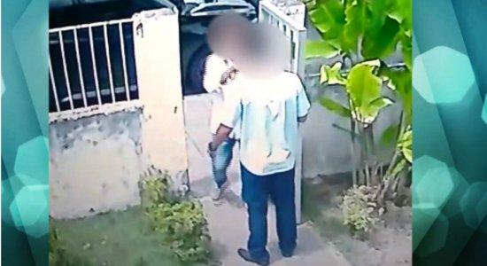 Vídeo: funcionário de cartório no Recife afirma ter sido vítima de racismo
