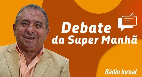 As revoluções em Pernambuco