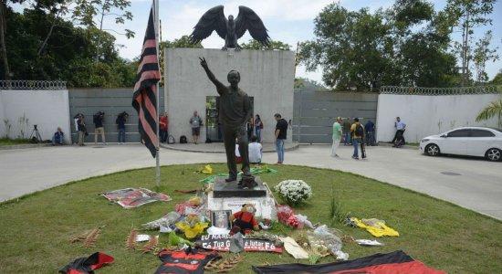 Incêndio no Ninho do Urubu: e-mails revelam que Flamengo sabia dos perigos