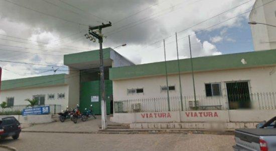 Detento morre e outro é internado com suspeita de meningite no presídio de Vitória de Santo Antão