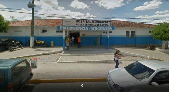 Caminhão pipa atropela e mata duas crianças em Toritama