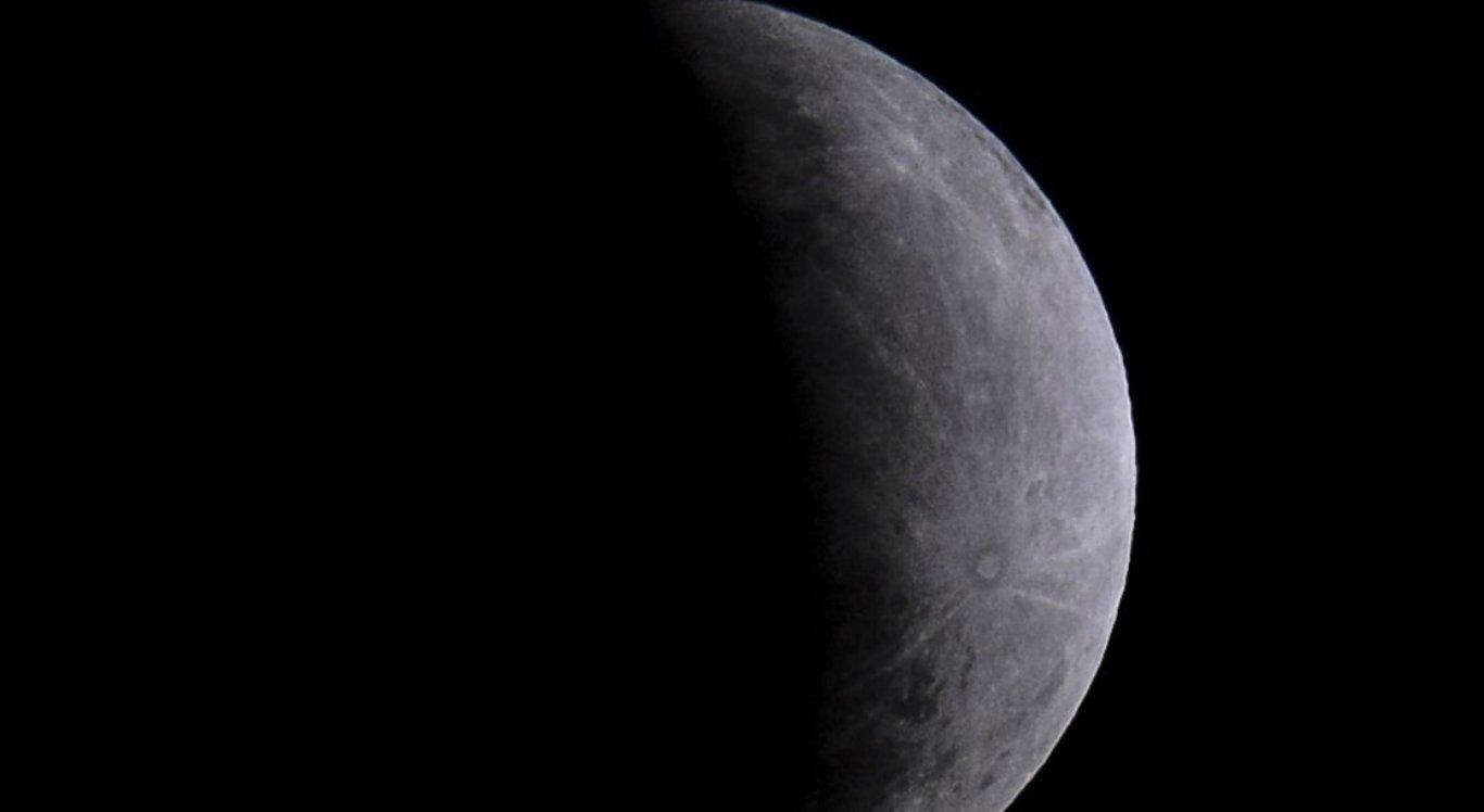 Outro evento destacado por Schappo é o eclipse lunar penumbral que ocorrerá em 5 de junho