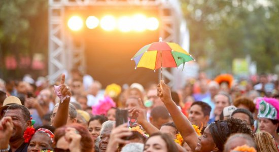 Confira a programação completa do Carnaval do Recife