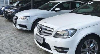 A isenção do IPVA e do ICMS só ocorrerá na compra de veículos que custem até R$ 70 mil