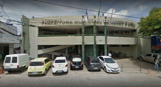 Inscrição para concurso da Prefeitura de Abreu e Lima termina hoje (10)
