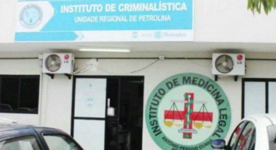 Bebê de 10 meses morre em acidente de moto no Sertão de Pernambuco