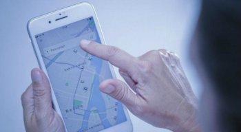 A Amape afirmou que cerca de 30 mil veículos com aplicativo circularam no Sítio Histórico de Olinda