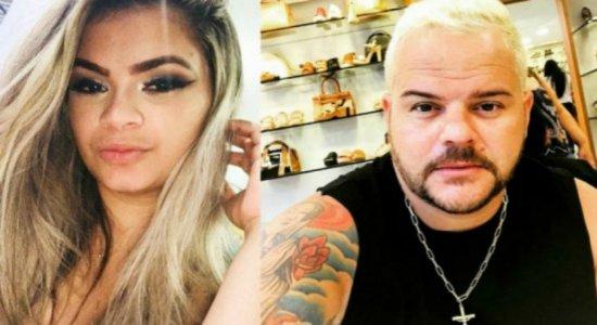 Família espera chegada de suspeito de feminicídio para confrontá-lo