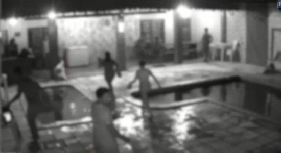 Vídeo mostra momento em que grupo invade festa e mata adolescente