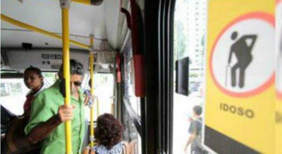 Todos os assentos de ônibus passam a ser preferenciais no Grande Recife