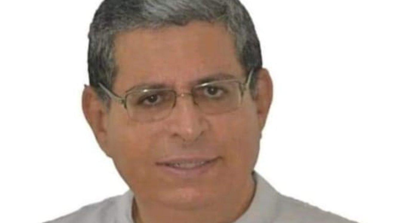 Monsenhor Orlando Nascimento morre aos 64 anos
