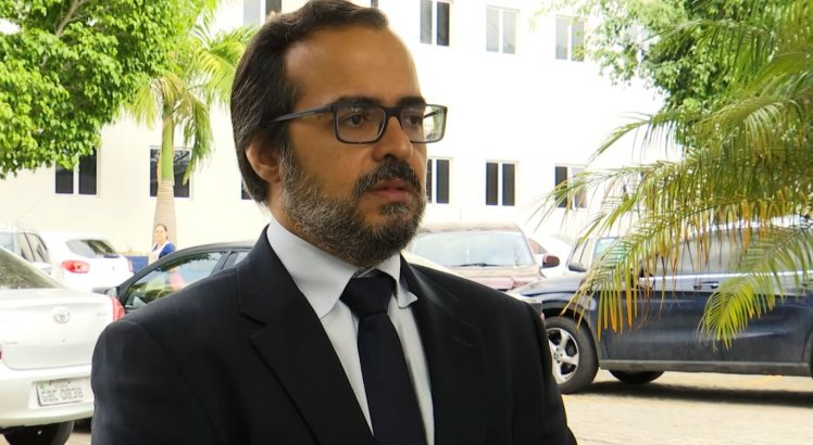 Promotor de Justiça George Pessoa atuou no caso