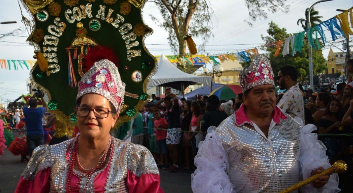 Carnaval de Garanhuns será no tradicional período carnavalesco