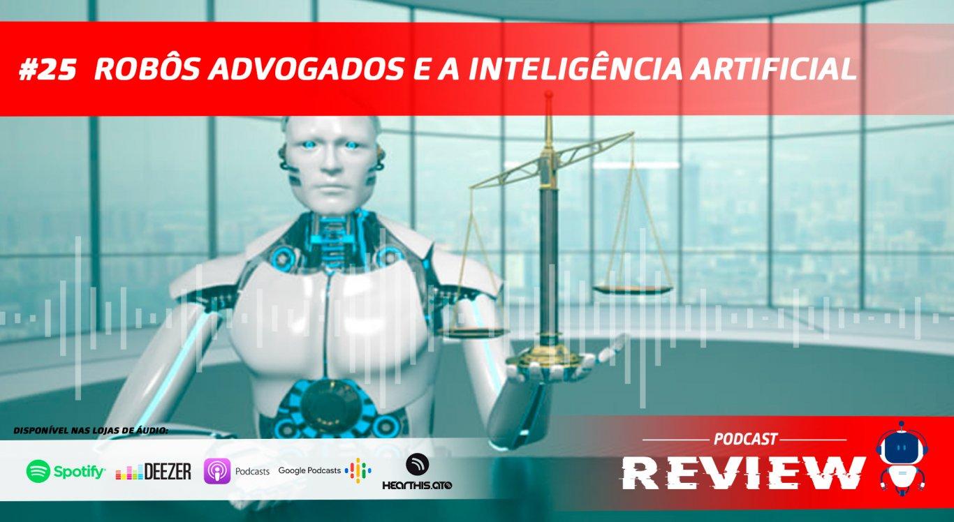 Como a inteligência artificial pode ajudar no direito?