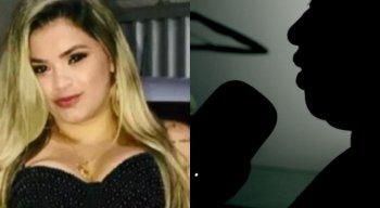 A fotógrafa Leandra Jennyfer tinha 22 anos e foi vítima de feminicídio