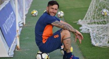 Aos 30 anos, Jonatan Gomez foi um dos destaques do CSA no Campeonato Brasileiro em 2019