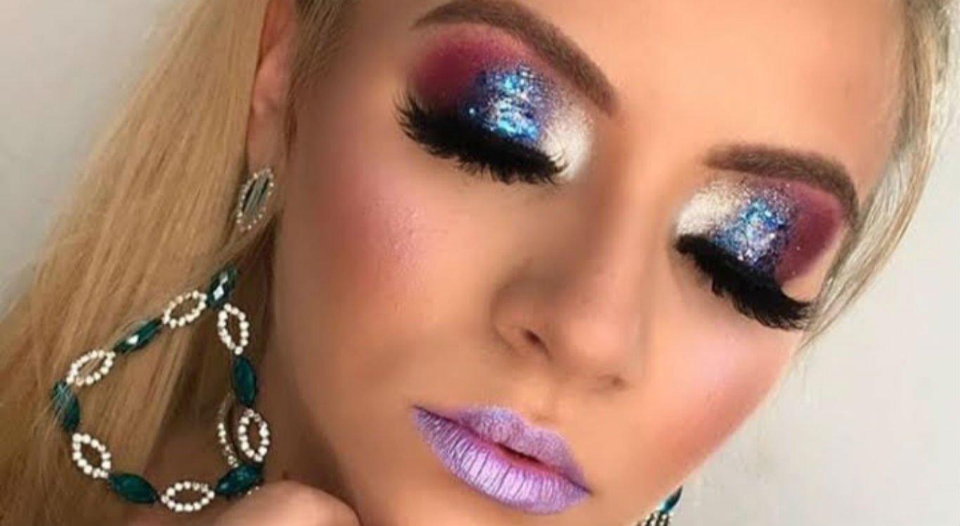É preciso muito cuidado com a remoção da maquiagem para não prejudicar a pele