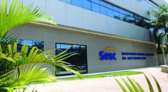 Sesc abre processo seletivo e salários chegam até R$ 4,9 mil