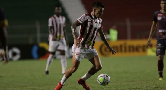 Náutico avança na Copa do Brasil e embolsa R$650 mil